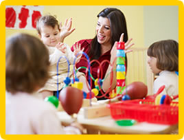 Nursery & Pre-school Education